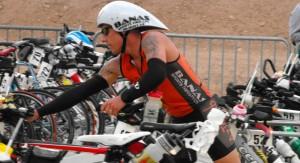 Online triathlon coach