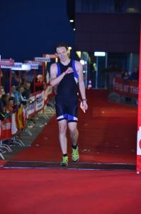 Ironman Triathlon Coach