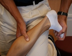 Gilbert AZ Sports Therapy