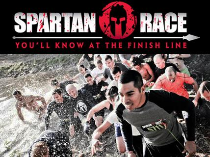 Training For Spartan Race